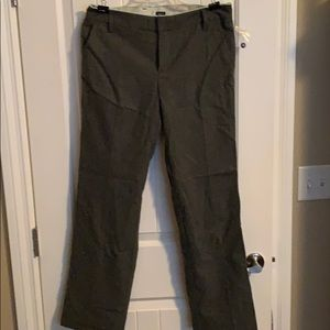 Gap stretch trousers lined